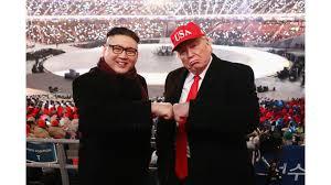 kim and don