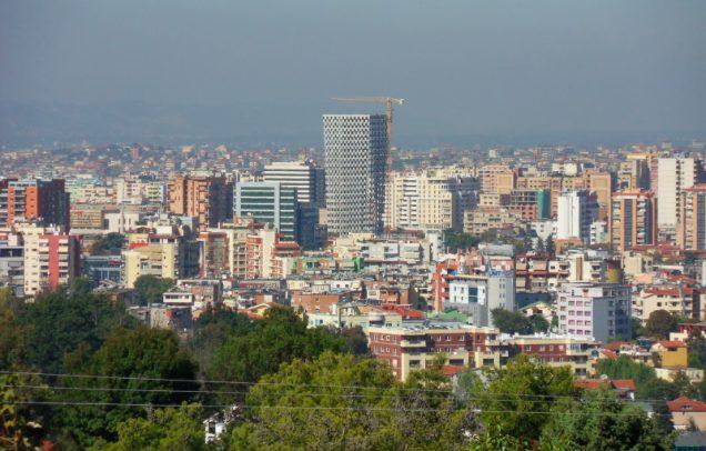 Çmimet e apartamenteve në Tiranë, më të shtrenjtat në rajon